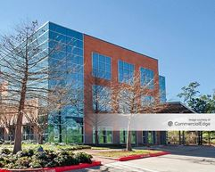 Pinecroft Center III - The Woodlands