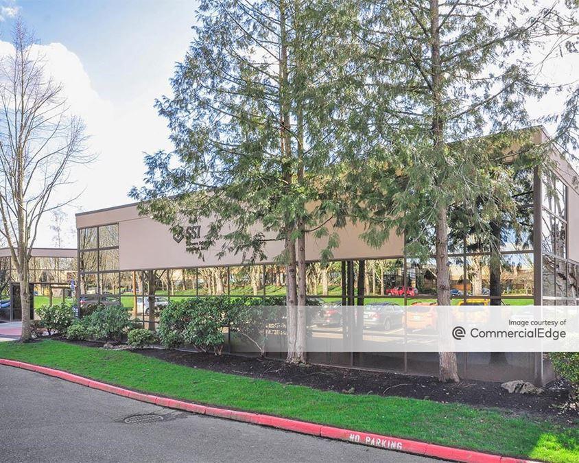 Nimbus Corporate Center - Buildings 1 & 2