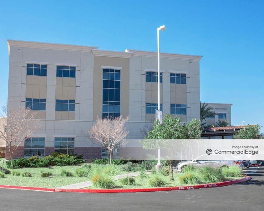 San Martin Medical Arts Pavilion