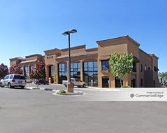 Leslie Plaza - Albuquerque