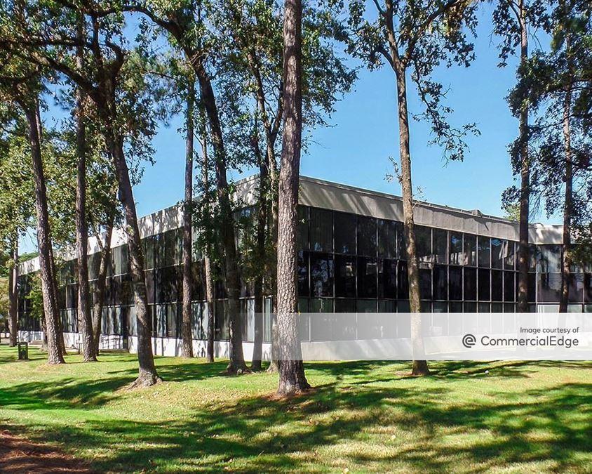 Cypress Court