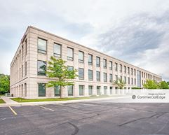 Pine Meadow Corporate Center - 950 Technology Way - Libertyville
