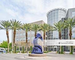 Hughes Center - Las Vegas
