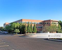 Vanguard Campus - Theseus Building - Malvern