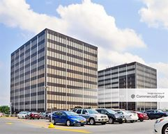 Continental Plaza - Hackensack