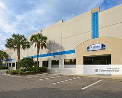 New Tampa Commerce Center - Bld. 4 - Thonotossassa