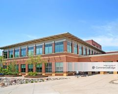 Golden Valley Business Center - Golden Valley