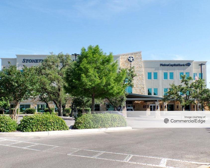 Stoneterra Medical Plaza