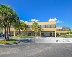 Gandy Center - Pinellas Park
