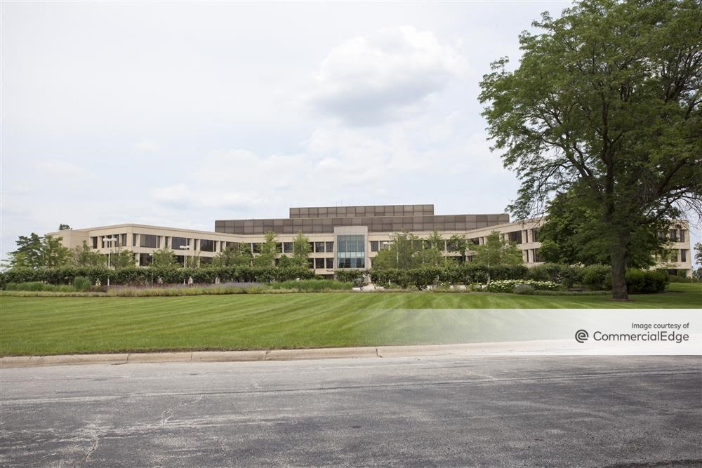 Kemper Lakes Business Center One Corporate Drive 1 Corporate