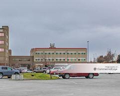 Alaska Regional Hospital Campus - Medical Office Building B - Anchorage