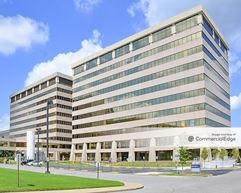 Saint Francis Hospital - O'Ryan Building - Memphis