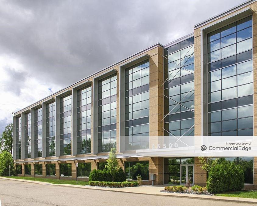 GreenPath Financial Wellness Corporate Headquarters