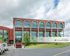 University Corporate Centre - 100 Corporate Pkwy - Amherst