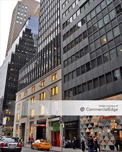 645 Madison Avenue - New York