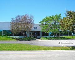 Deerpath Atrium Center II - Vernon Hills