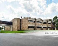 Borgess North Professional Building - Kalamazoo