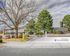 Northrop Grumman Campus - Colorado Springs