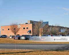 Penn State Health Milton S. Hershey Medical Center - 35 Hope Drive - Hershey