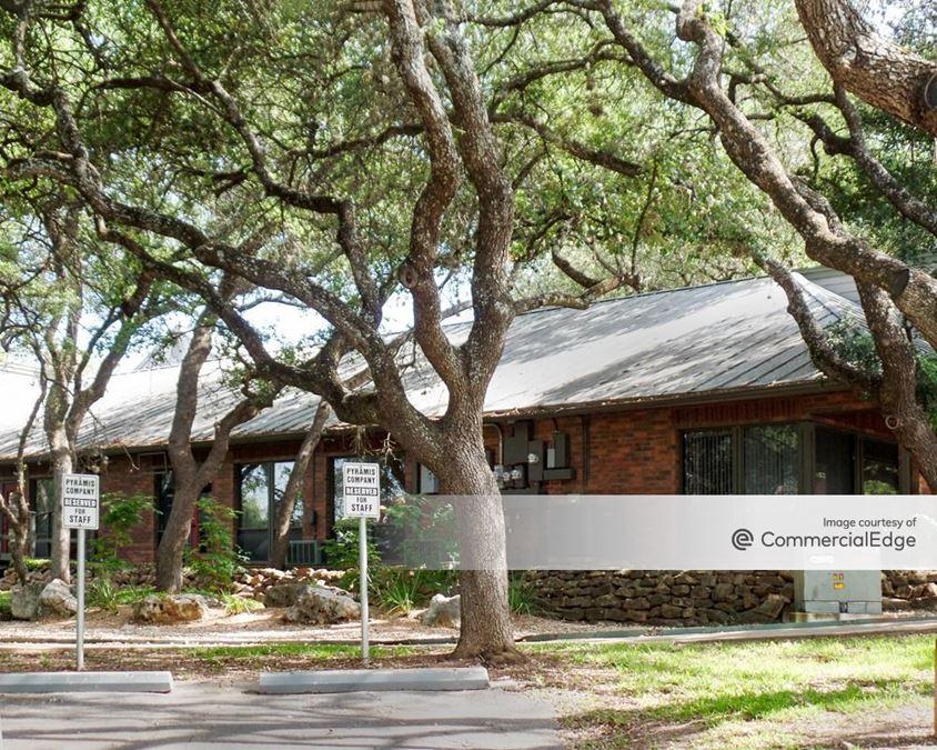 Creekview Garden Offices