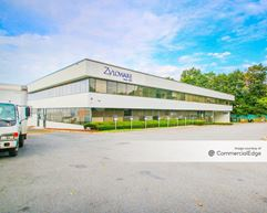 Midland Office Park - 36 Midland Avenue & 8 Slater Street - Port Chester