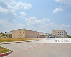 Texas Health Willow Park - Weatherford