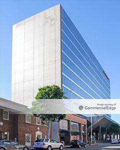 Wells Fargo Bank Building - Beverly Hills