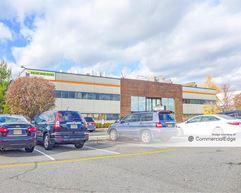 Edgewater Plaza Building - Edgewater