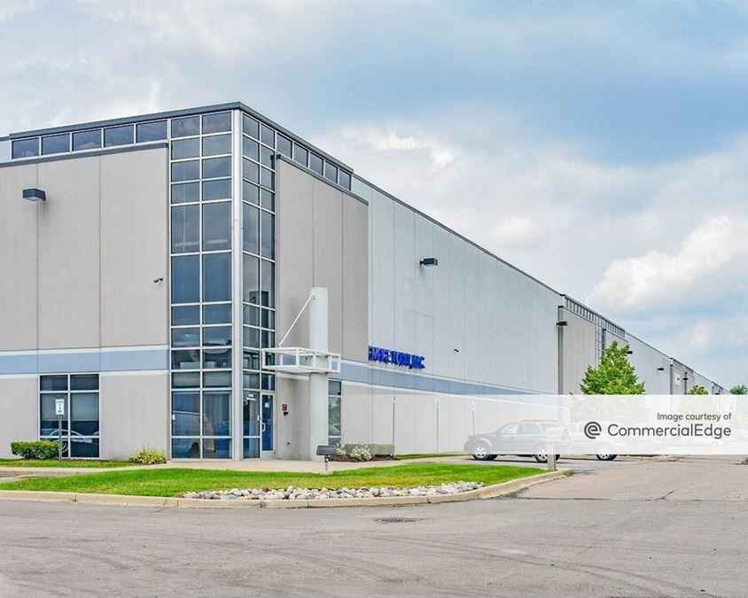 Van Buren Commerce Center