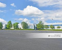 Cumberland Distribution Ctr - Nashville