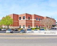 Hillcrest MacArthur Center - Waco