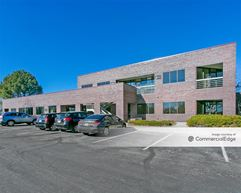 Centre for Advanced Technology - 2301 & 2401 Research Blvd - Fort Collins