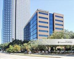 Tanglewood Plaza - Houston