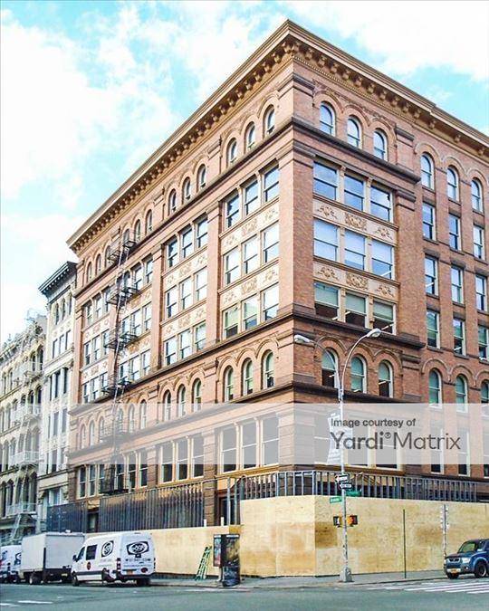 200 Lafayette Street