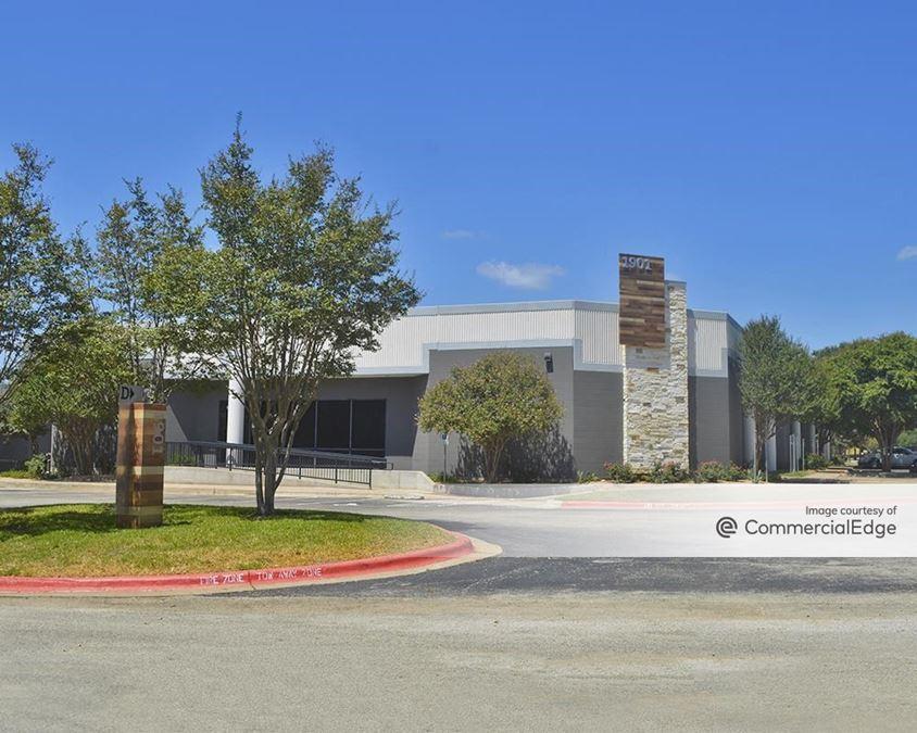 The Offices at Braker Center - Braker D, E, F & G