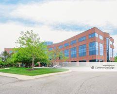 Lake Pointe Center II - Indianapolis