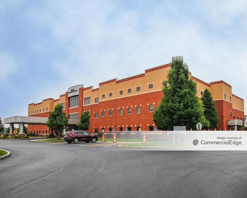 Upstate Bone & Joint Center
