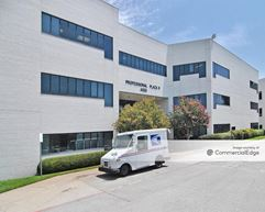 Baylor Scott & White Medical Center - Carrollton - Plaza 2 - Carrollton