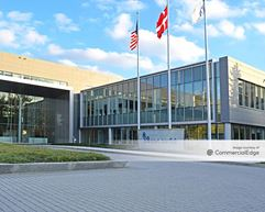Novo Nordisk U.S. Headquarters - Plainsboro