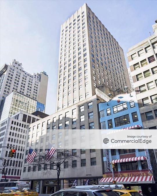 600 Fifth Avenue