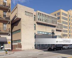 Unity Health Care - Upper Cardozo Health Center - Washington