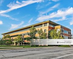 Honey Creek Corporate Center II - Milwaukee