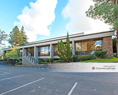 Tahoe Office Building - Citrus Heights
