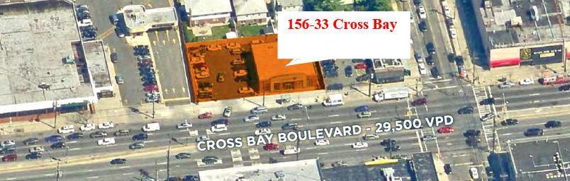 156-33 Cross Bay Boulevard