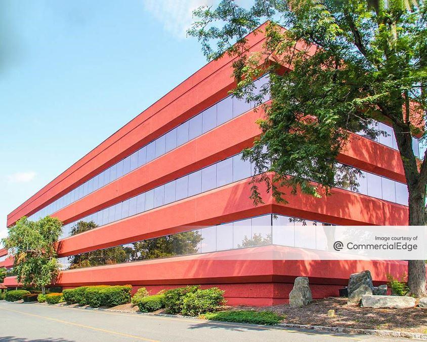 Crosswest Office Center