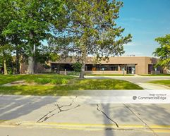 12000 Tech Center Drive - Livonia