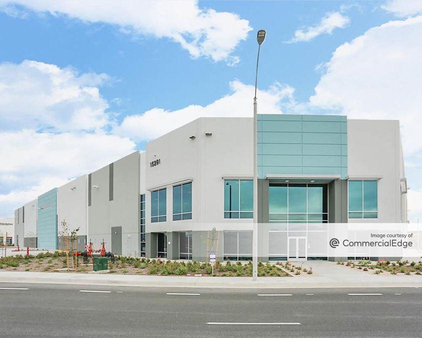 Chino Hills Commerce Center
