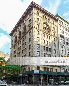 TWUA Building - New York