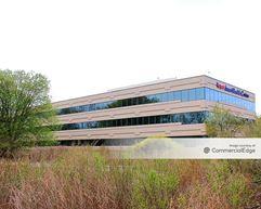 Airport Business Center - 100 Stevens Drive - Philadelphia