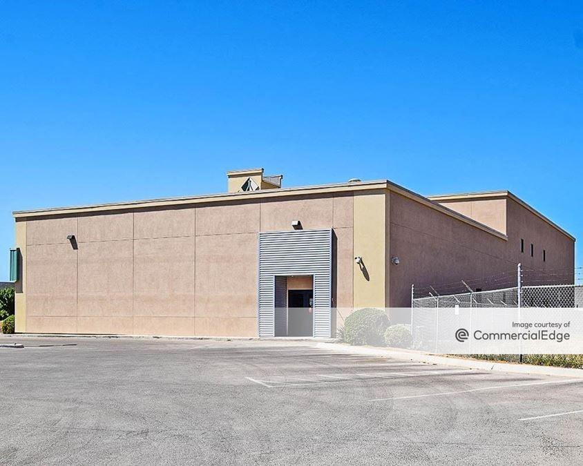 Complex Community Federal Credit Union Training Facility